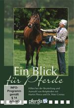 DVD – Ein Blick für Pferde