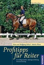 Buch – Profitipps für Reiter